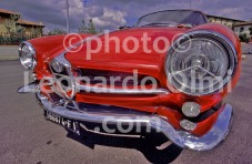 Antique cars, Alfa Romeo Giulietta SS 1961 (6-19) JPG2 copy