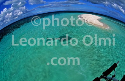 Australia, Queensland, Great Barrier Reef, view from helicopter (7-2) JPG copy