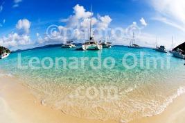 British Virgin Islands, Jost Van Dike, White Bay, catamarans DSC_5400 copy