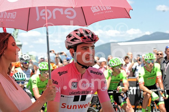 Cycling, Giro d'Italia 2017, Florence, Italy, Tom Dumoulin DSC_4795 bis JPG copy