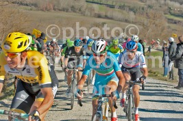 Cycling, Italy, Strade Bianche Pro race 2015, Vincenzo Nibali DSC_6667 JPG copy