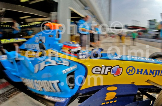 Formula1, Renault 2005, Alonso DSC_9002 bis JPG copy
