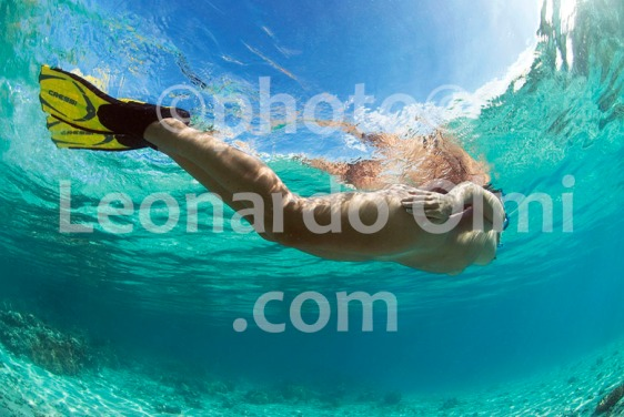French Polynesia, Tahaa island, snorkeling in lagoon DSC_5049 TIF copia copy