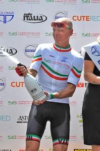 Leonardo Olmi, Italian Cycling Champion 030716 Asolo Giornalisti 841_bis4