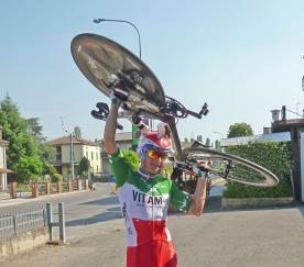 Leonardo Olmi, Italian TT Champion P1120177 bis2