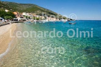 Croatia, Brač island, Bol, beach DSC_4872 TIF copia copy