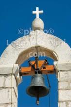 Croatia, Brač island, Bol, church's bell DSC_4960 TIF copia copy
