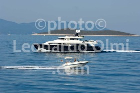Croatia, Hvar island, speed boats DSC_6057 TIF copia copy