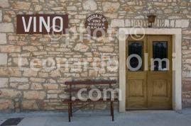Croatia, Hvar island, Stari Grad, wine shop DSC_4261 TIF copia copy