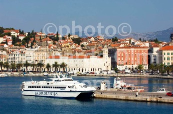 Croatia, Split, Jadrolinija ferry boat DSC_9946 TIF copia copy