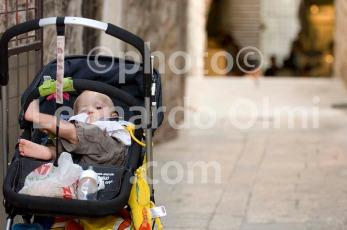 Croatia, Split, little child DSC_1594 TIF copia copy