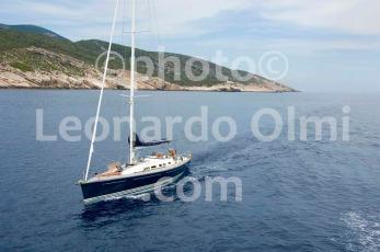Croatia, Vis island, sail boat DSC_6222 TIF copia copy