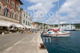 Croatia, Vis island, Vis town, sail boat DSC_6573 TIF copia copy