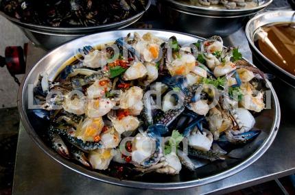 Thailand, Bangkok, China Town, food market DSC_4126 TIF copia copy