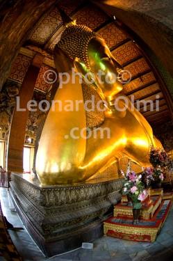 Thailand, Bangkok, Wat PhoTemple, Laying Buddha statue DSC_0424 TIF copia copy