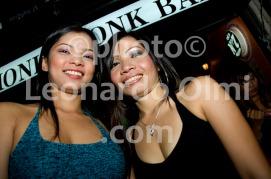 Thailand, Phuket island, Patong Beach, Bangla Road at night, bar girls DSC_0135 TIF copia copy