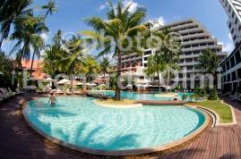 Thailand, Phuket island, Patong Beach Hotel, pool DSC_0030 TIF copia copy
