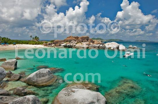 British Virgin Islands_Virgin Gorda_The Baths_beach_granite stones _DSC_6082 JPG copy